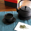 Luck In Your Cup: Tea Superstitions for Prosperity, Love, and Good Fortune