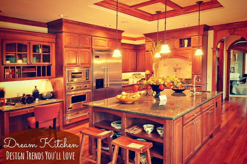 This Year S Dream Kitchen Design Trends You Ll Love