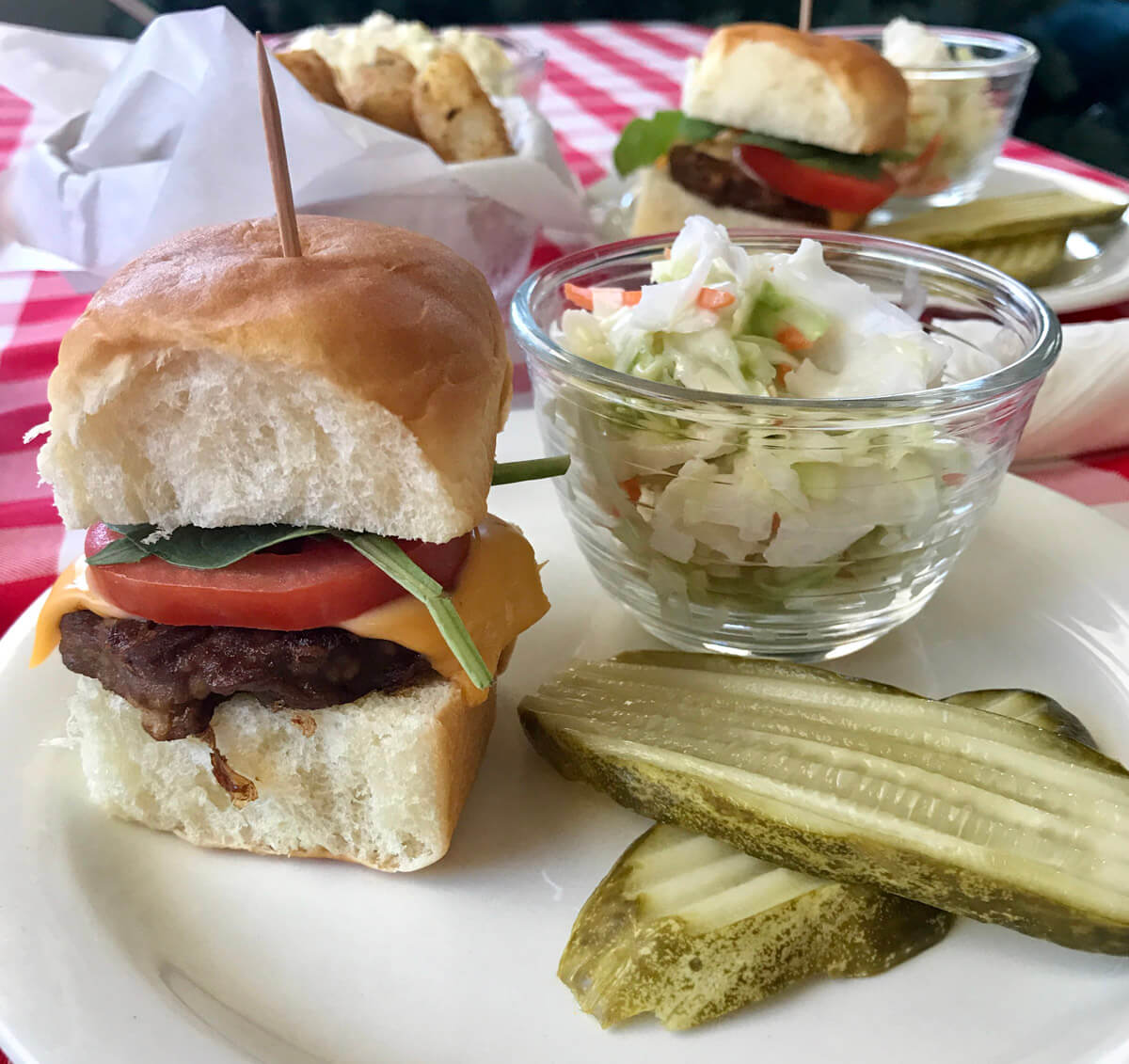 Diner Themed Party Ideas