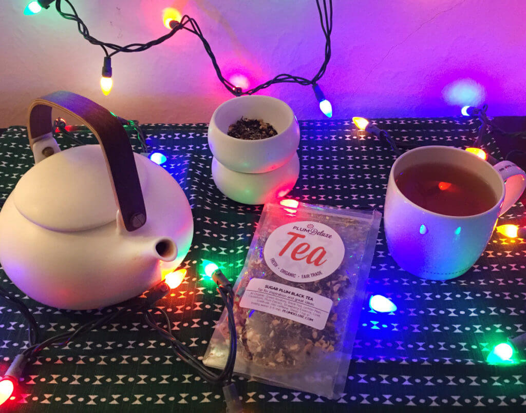As the spirit of the season finds its way into your mug, consider brewing one of these delicious warm Christmas drinks
