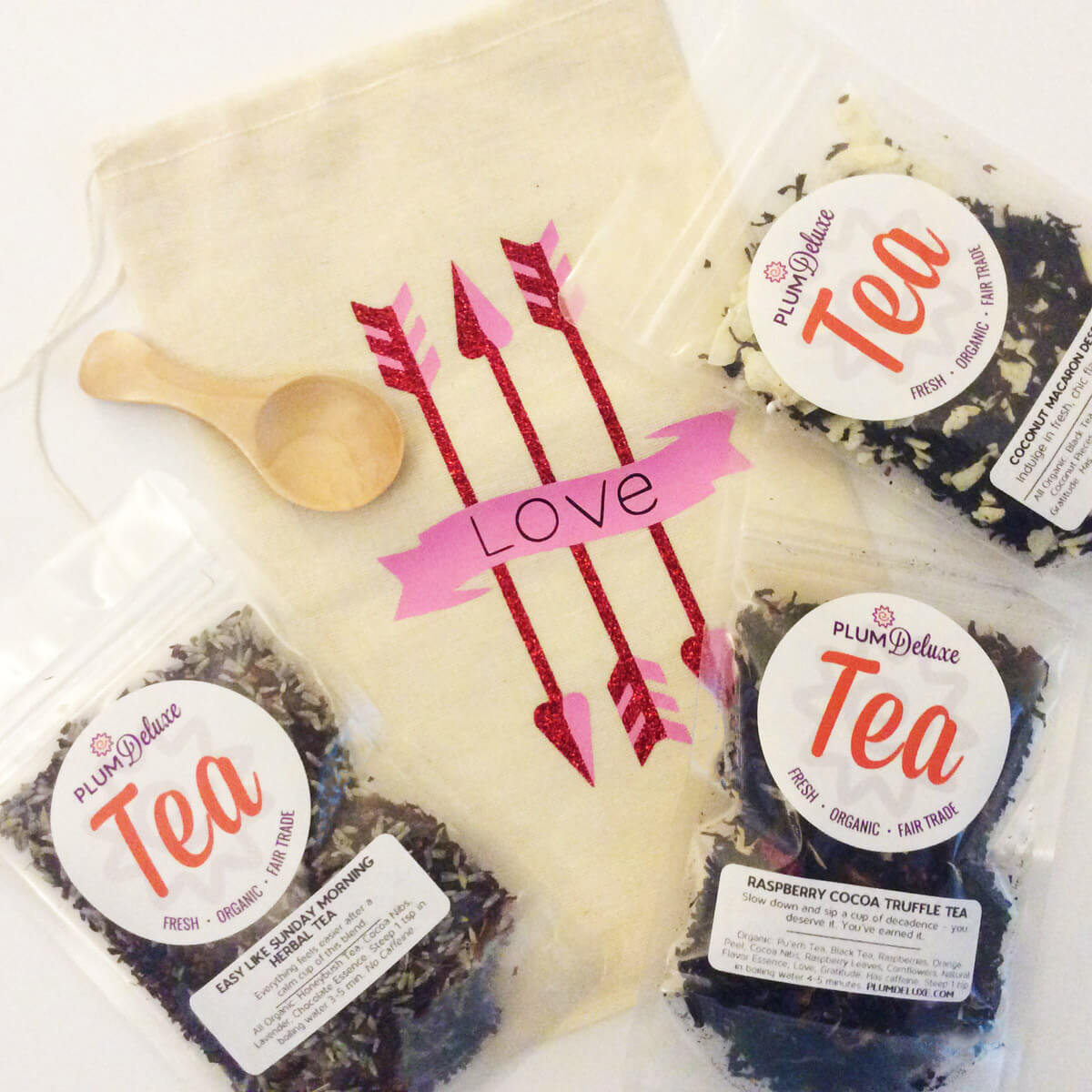 If you, your partner, or your friends love tea, be sure to pick out the best Valentine tea gifts to make them smile.